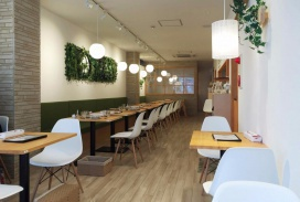 飲食店イメージ